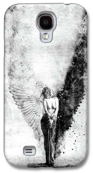 End Of Innocence Galaxy S4 Case by Jacky Gerritsen