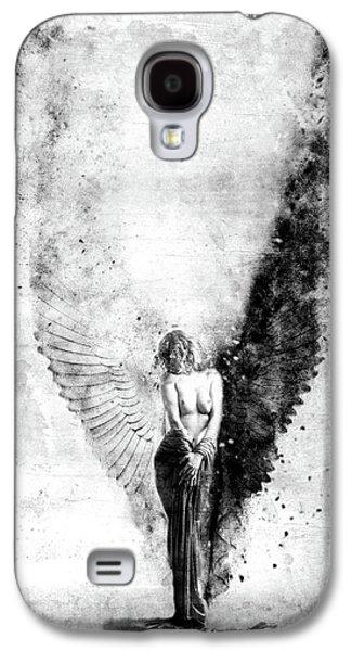 End Of Innocence Galaxy S4 Case by Jacky Gerritsen