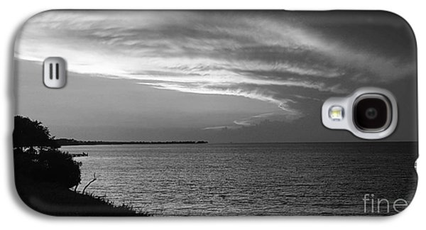 Ending The Day On Mobile Bay Galaxy S4 Case