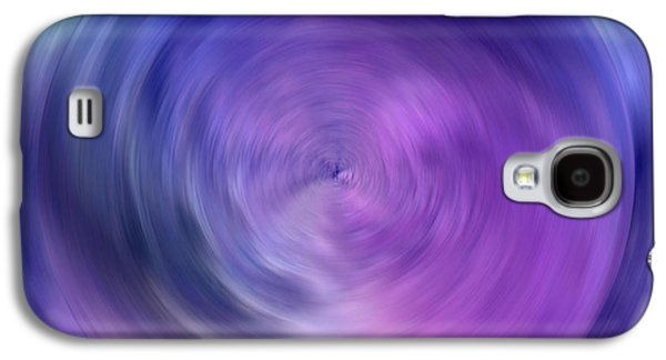 Energy Galaxy S4 Case by Krissy Katsimbras