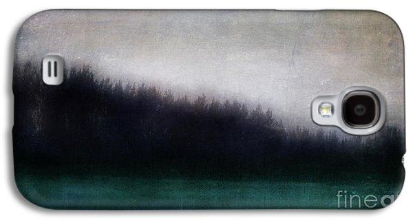 Enigma Galaxy S4 Case by Priska Wettstein
