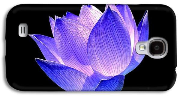 Enlightened Galaxy S4 Case