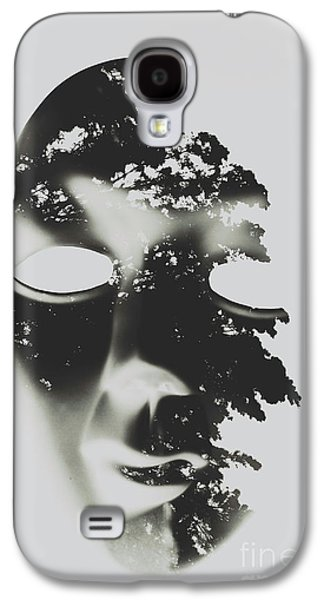 Enlightenment Within Galaxy S4 Case by Jorgo Photography - Wall Art Gallery