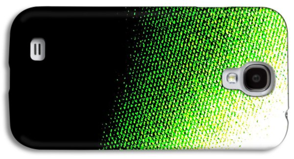 Entering The Void Galaxy S4 Case by Tim Townsend