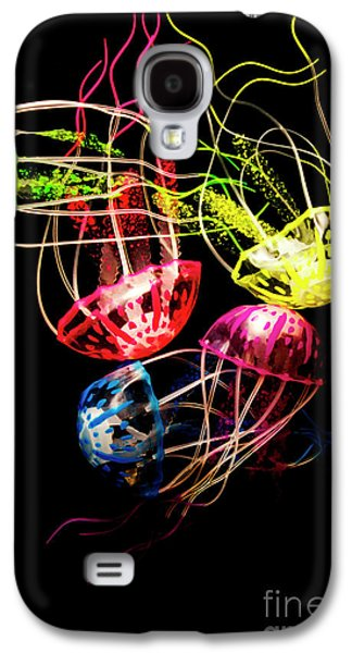 Entwined In Interconnectivity Galaxy S4 Case by Jorgo Photography - Wall Art Gallery