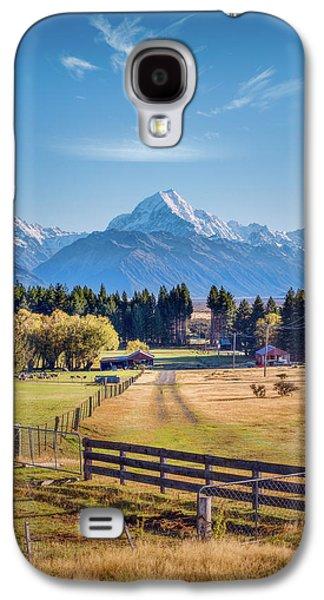 Envy The Master Galaxy S4 Case by Kumar Annamalai
