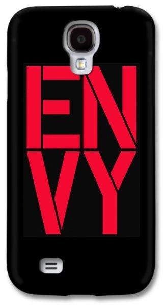 Envy Galaxy S4 Case