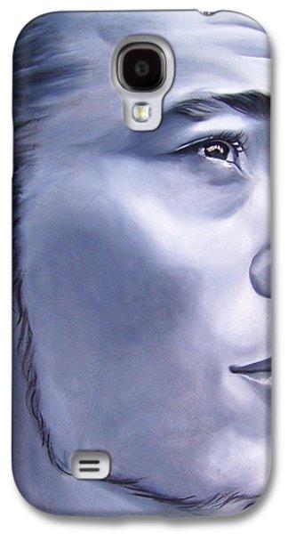 Ephrain Galaxy S4 Case