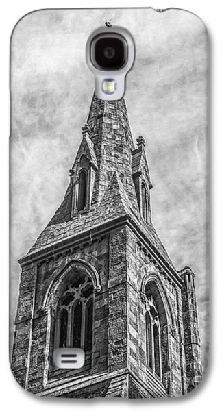 Episcopal Church Of The Incarnation - Nyc Galaxy S4 Case