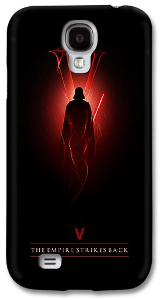 Episode V Galaxy S4 Case by Alyn Spiller