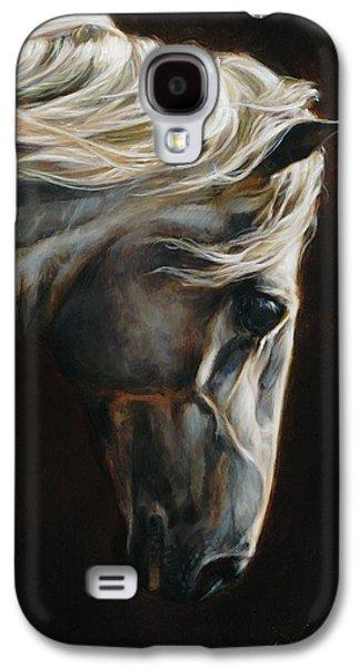 Equus Series I-iii Galaxy S4 Case