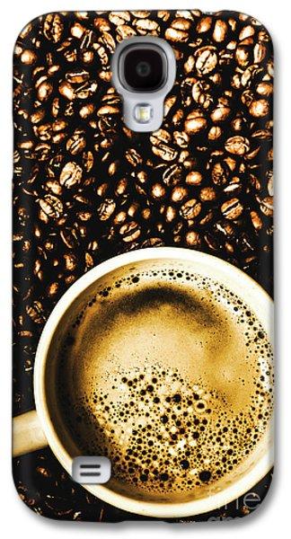 Espresso Roast Galaxy S4 Case
