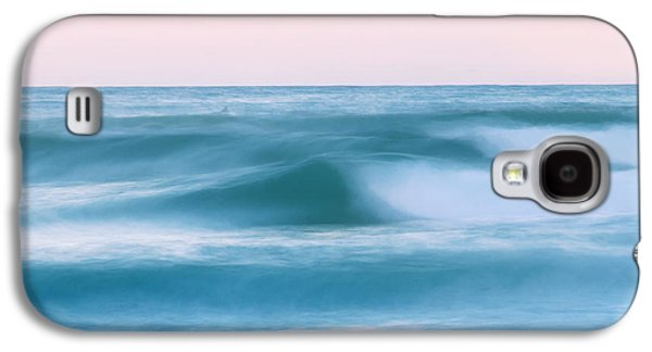 Eternal Motion Galaxy S4 Case by Az Jackson