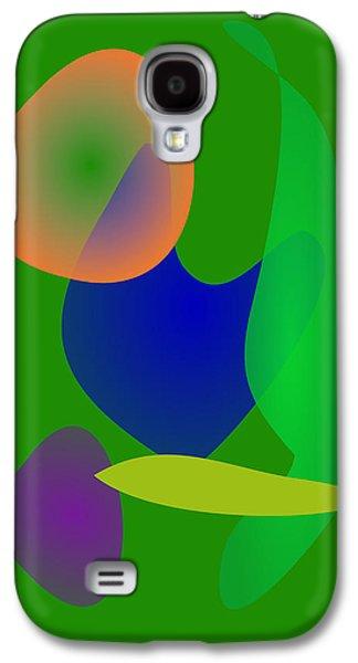 Euglena World Galaxy S4 Case