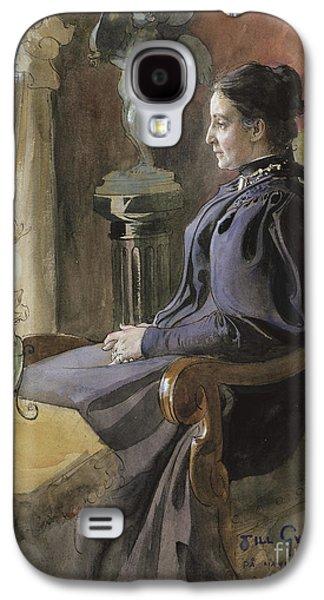 Eva Upmark, 1896  Galaxy S4 Case