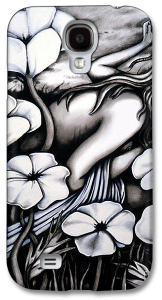 Eva Galaxy S4 Case