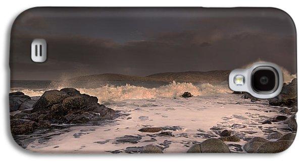 Evening Seascape  Galaxy S4 Case