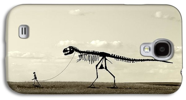 Evolution Galaxy S4 Case by Todd Klassy