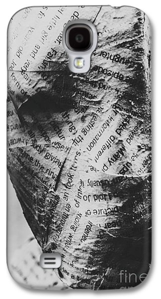Exhumation Of Contextual Truth Galaxy S4 Case by Jorgo Photography - Wall Art Gallery