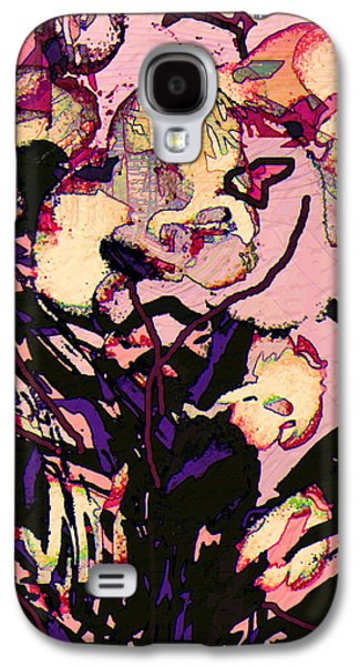 Exotic Orchid Galaxy S4 Case