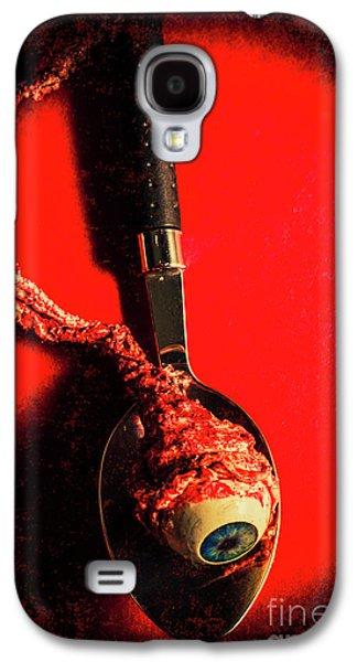 Eye Fillet Galaxy S4 Case by Jorgo Photography - Wall Art Gallery