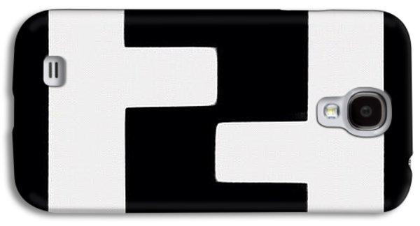 F 2 Galaxy S4 Case