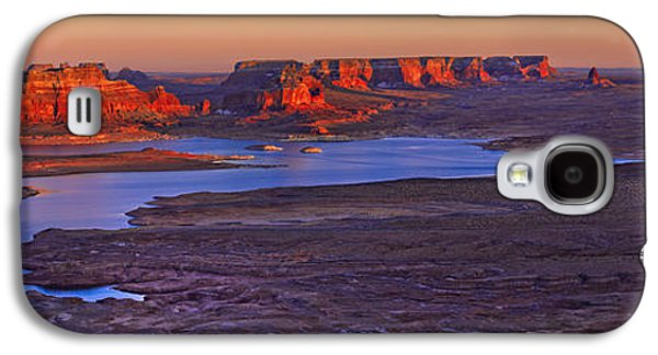 Fading Light Galaxy S4 Case by Chad Dutson