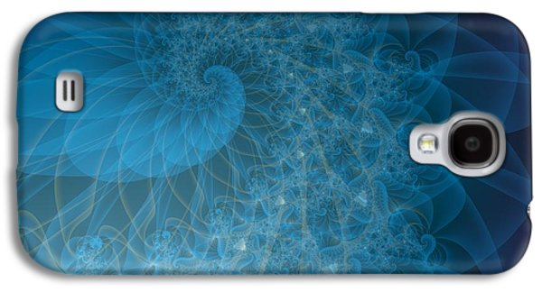 Fairy Dust Galaxy S4 Case