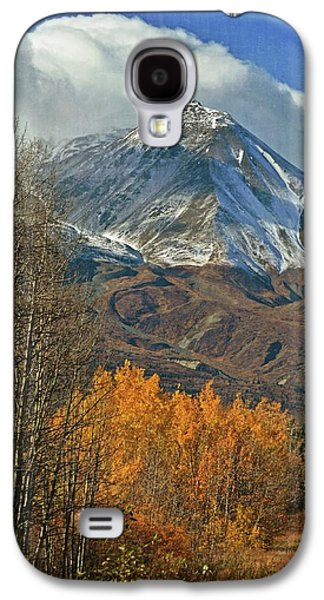 Fall In British Columbia Galaxy S4 Case by Marty Koch