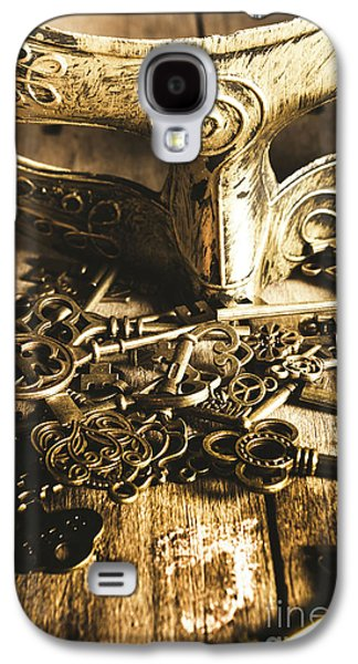 Fall Of The King Galaxy S4 Case