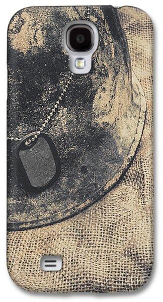 Fallen Heroes Galaxy S4 Case by Jorgo Photography - Wall Art Gallery