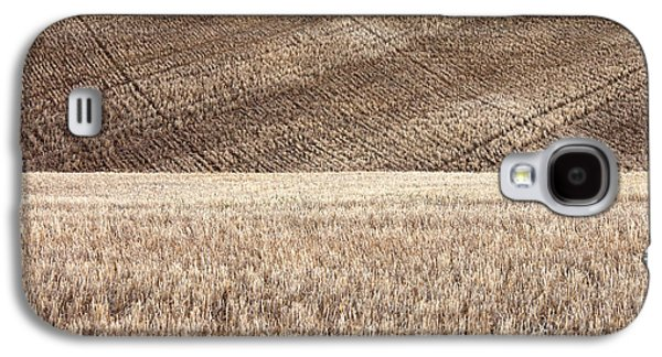 Fallow Field Galaxy S4 Case