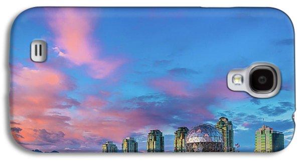 False Creek Galaxy S4 Case by Inge Johnsson