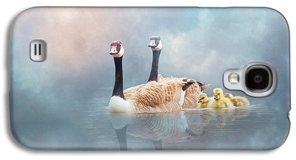 Family Cruise Galaxy S4 Case
