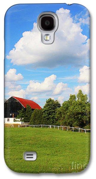 Family Farm Galaxy S4 Case