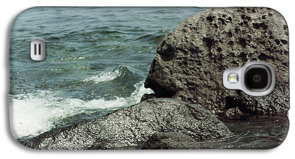 York Maine Stonefish Galaxy S4 Case by Imagery-at- Work