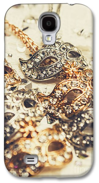 Fancy Dress Timepieces Galaxy S4 Case by Jorgo Photography - Wall Art Gallery
