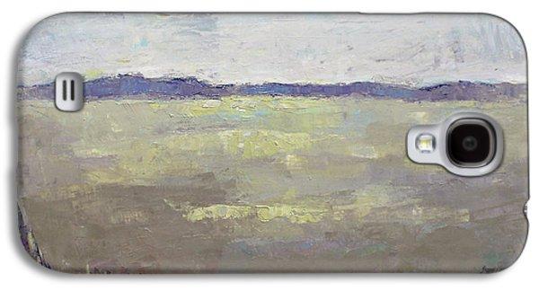 Faraway Galaxy S4 Case by Becky Kim