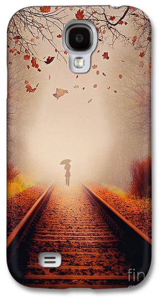 Farewell Galaxy S4 Case by Svetlana Sewell