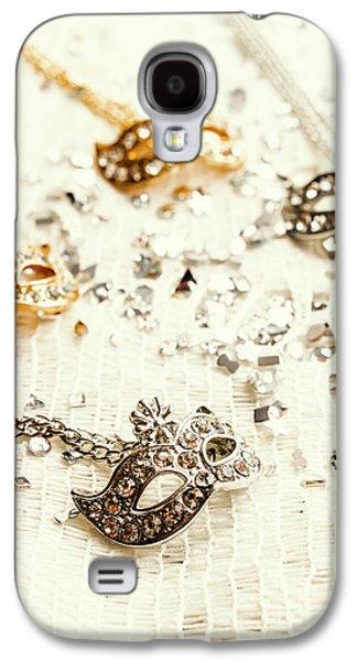 Fashion Funfair Galaxy S4 Case by Jorgo Photography - Wall Art Gallery