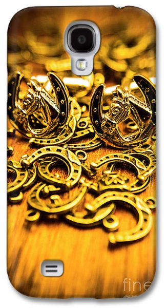 Fashions On The Field Galaxy S4 Case by Jorgo Photography - Wall Art Gallery