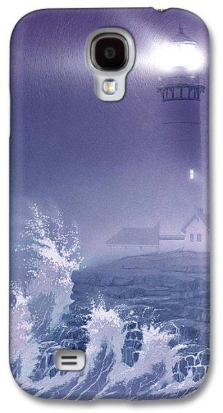 Fearless - Psalm 27 Galaxy S4 Case