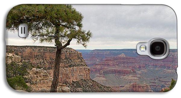 Fearless Tree Galaxy S4 Case