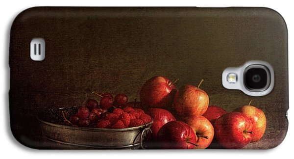 Feast Of Fruits Galaxy S4 Case by Tom Mc Nemar