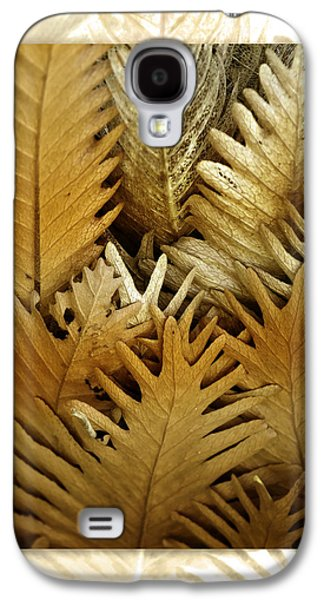 Feeling Nature Galaxy S4 Case by Holly Kempe