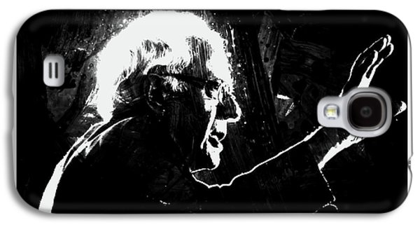 Feeling The Bern Galaxy S4 Case by Brian Reaves