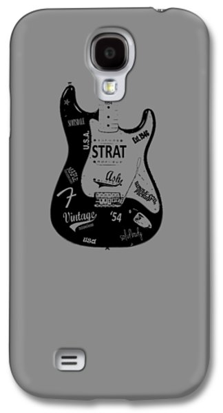 Fender Stratocaster 54 Galaxy S4 Case