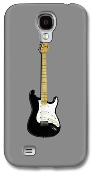 Fender Stratocaster Blackie 77 Galaxy S4 Case