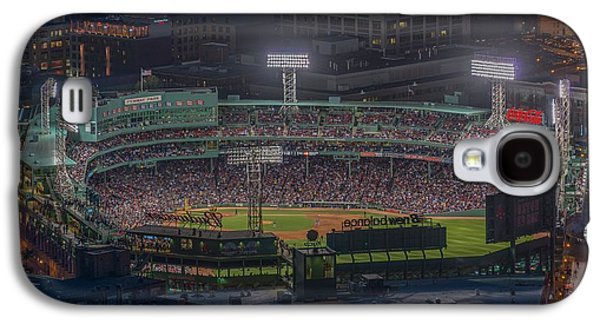 Fenway Park Galaxy S4 Case