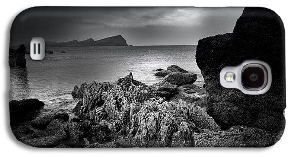 Feohanagh, Dingle, Ireland Galaxy S4 Case by Nichola Denny